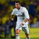 Las Palmas v. Real Madrid - 417 x 600