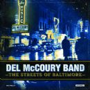 Del McCoury - The Streets of Baltimore