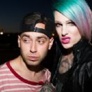 Tyler Carter and Jeffree Star - 454 x 303