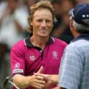 Bernhard Langer & Fred Couples