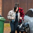 Marnie Simpson – Out in London