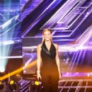 Bar Refaeli The X Factor Israel At Menora Mivtachim Arena In Tel Aviv