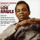 Groovy People - The Best Of Lou Rawls