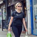Emily Atack – Shopping in London - 454 x 726