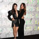 Madison Reed and Victoria Justice – Saks Celebrates New Main Floor in NYC - 454 x 556