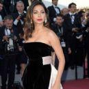 Moran Atias – 'Ash Is The Purest White' Premiere at 2018 Cannes Film Festival