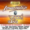 Best Of Imagination - Kool & The Gang
