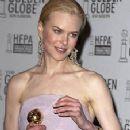 Nicole Kidman At The 60th Annual Golden Globe Awards (2003) - 226 x 330