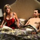 Courtney Thorne-Smith and Jon Cryer - 454 x 255