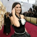 Penélope Cruz At The 92nd Annual Academy Awards - Arrivals - 454 x 557