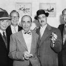 Groucho Marx - 454 x 346