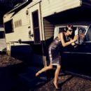 Shannan Click Jacques Olivar Photoshoot - 454 x 401