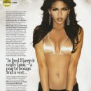 Cassie - FHM UK April 2007