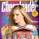 Heather Morris - American Cheerleader Magazine Cover [United States] (April 2011)