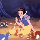 Snow White and the Seven Dwarfs - Adriana Caselotti - 454 x 356