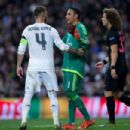 Real Madrid v. Paris Saint Germain November 3rd, 2015