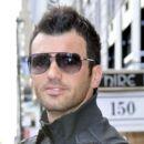 Tony Dovolani - 395 x 594