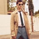 Taylor Lautner - GQ Magazine Pictorial [Australia] (October 2011)