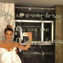 Nina Agdal in Bikini – Social Media Pics