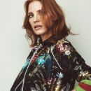 Jessica Chastain - Elle Magazine Pictorial [France] (7 October 2016)