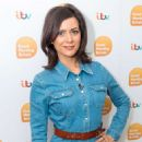 Lucy Verasamy – Good Morning Britain TV Show in London - 454 x 773