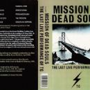 Mission Of Dead Souls – The Last Live Performance Of TG