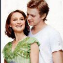 Hayden Christensen - Teen People Magazine Pictorial [United States] (June 2005)