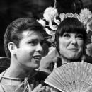 Cliff Richard and Una Stubbs