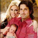 Jillian Barberie and Grant Reynolds - 454 x 579