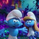 Smurfs: The Lost Village (2017) - 454 x 220
