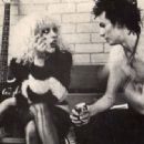 Nancy Spungen and Sid Vicious - 454 x 318