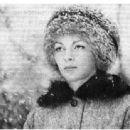 Barbara Brylska - 454 x 337
