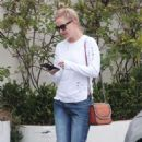 Kate Hudson – Leaving a medical spa in Brentwood - 454 x 705