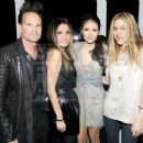 NYLON Party to Celebrate the February Issue with Nina Dobrev (February 11)