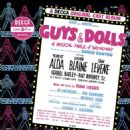 Guys And Dolls Original 1950 Broadway Cast Music and Lyrics By Frank Loesser - 454 x 454