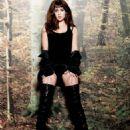 Lizzy Caplan - 454 x 569