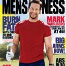Mark Wahlberg - 454 x 595