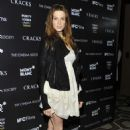 Elettra Wiedemann - The Cinema Society & Montblanc Host A Screening Of ''Cracks'' in NYC - 16.03.2011 - 454 x 682