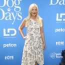 Tori Spelling – 'Dog Days' Premiere in Los Angeles