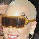 Amber Rose, Wiz Khalifa, and Trey Songz at Cameo Nightclub in Miami, Florida - January 28, 2012 - 224 x 349