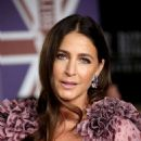 Lisa Snowdon – Red carpet for the Pride Of Britain Awards in London - 454 x 643