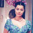 La otra- Promotional Cast Photos - 363 x 473
