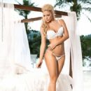 Lina Posada Besame lingerie lookbook - 454 x 630