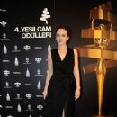 Demet Evgar : 4th Yeşilçam Awards