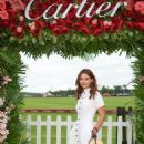 Jenna Louise Coleman – Cartier Queens Cup Polo in Windsor
