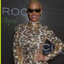 Amber Rose Attends Sean Combs' 46th Exclusive Birthday Party in Beverly Hills, California - November 21, 2015 - 454 x 682