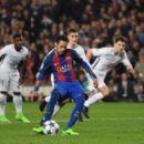 FC Barcelona - Paris Saint Germain - 454 x 263