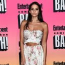 Génesis Rodríguez – Entertainment Weekly's Comic Con Bash in San Diego 7/23/2016