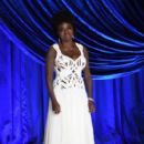 Viola Davis - The 93rd Annual Academy Awards - Show - 408 x 612