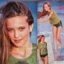Diane Lane - Screen Magazine Pictorial [Japan] (July 1981) - 454 x 394